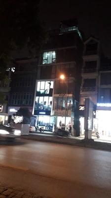 Chính chủ cho thuê nhà mặt phố Kim Mã, tại số 185, phố Kim Mã, Ba Đình, Hà Nội 1479396