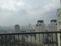 Cho thuê CHCC Golden Palace Mễ Trì, 3 phòng ngủ cơ bản, nhà mới, 13 triệu/tháng