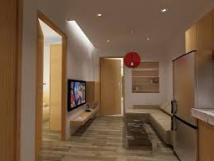 Cho thuê căn hộ KĐT Xala Hà Đông, DT 85m2 1PK, 2PN, 2WC, giá 4 triệu/tháng LH. 01649627688