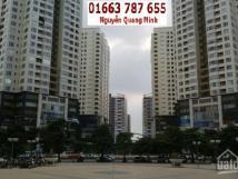 Cho thuê chung cư 15 - 17 Ngọc Khánh 140m2 ban công Đông Nam nhà nội thất đầy đủ cao cấp giá thuê 16 triệu/tháng