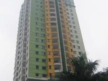 Cho thuê chung cư Vườn Xuân 71 Nguyễn Chí Thanh nhà đầy đủ nội thất chỉ vào ở giá thuê 11 triệu/tháng