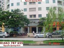 Cho thuê chung cư 17T5 Hoàng Đạo Thúy - Trung Hòa Nhân Chính 119m2 nhà nội thất đầy đủ cao cấp giá thuê 15 triệu/tháng