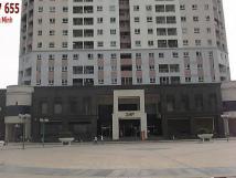 Cho thuê chung cư 34T Hoàng Đạo Thúy 148m nội thất đầy đủ giá thuê 16 triệu