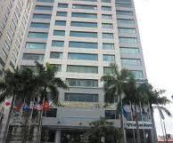 Văn phòng hạng A  tòa nhà Handiresco 521 Kim Mã, Ba Đình, Hà Nội.