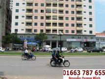 Cho thuê chung cư 18T1 Lê Văn Lương 117m nội thất đầy đủ giá thuê 13 triệu