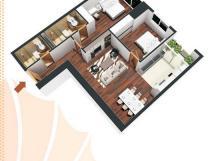 Bí quyết giúp bạn không cần tốn nhiều tiền mà vẫn thuê được chung cư như ý tại căn hộ Golden Land. Liên hệ: 0986782302