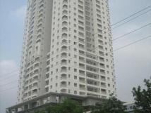 Cho thuê chung cư 101 Láng Hạ 146m nội thất đầy đủ giá thuê 16 triệu