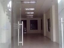 Cho thuê nhà mặt phố Tô Hiệu, Nghĩa Tân DT 62m2, MT 5m