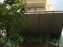 Cho thuê nhà mặt phố Nguyễn Ngọc Vũ, 55m2 x 5 tầng