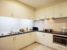 Cho thuê chung cư M3–M4 Nguyễn Chí Thanh 115m nội thất đầy đủ giá thuê 13 triệu