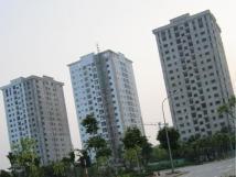 Cho thuê chung cư CT3 Trung Văn mới 92m nội thất đầy đủ giá thuê 9 triệu
