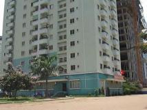 Cho thuê chung cư N6D Trung hòa Nhân Chính 70m giá thuê 7 triệu