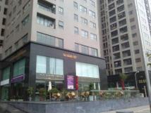 Cho thuê chung cư 102 Trường Chinh Meco 78m2, đủ đồ giá 11 tr/tháng