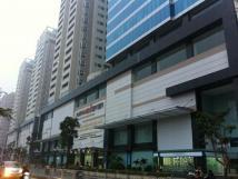 Cho thuê chung cư Hapulico Vũ Trọng Phụng 110m2, nội thất cơ bản giá thuê 12 triệu/tháng