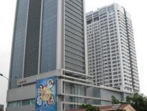 Cho thuê chung cư MIPEC 229 Tây Sơn 125m2, nội thất đầy đủ cao cấp giá 16 triệu/tháng