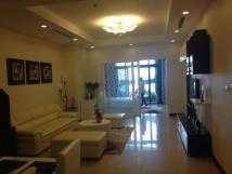 Cho thuê penthouse chung cư Fodacon Bắc Hà 146m2 nội thất đầy đủ, giá thuê 12 triệu/th