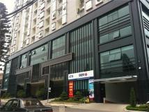 Cho thuê chung cư GP Biulding 170 Đê La Thành 130m2, nội thất cơ bản, giá thuê 13 triệu/tháng