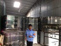 Công ty Minh Việt Toàn Cầu chuyên cho thuê kho 400m2 tại khu đô thị Xa La - Hà Đông