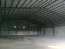 Công ty Minh Việt Toàn Cầu cho thuê kho tại khu công nghiệp Quang Minh