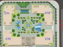 Cho thuê mặt bằng thương mại quận Thanh Trì, làm mầm non, gym, chung cư Eco Green City Nguyễn Xiển