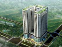 Cho thuê sàn thương mại tại 219 Trung Kính tầng 1 quản lý dự án, 0902.173.183