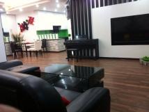 Cho thuê căn hộ chung cư cao cấp Vincom Center Bà Triệu