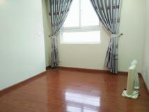 Cho thuê chung cư 57 Láng Hạ, tòa nhà Thành Công 140m2 đồ cơ bản giá thuê 14 triệu/tháng