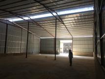 Chính chủ cho thuê kho xưởng tại KCN Nguyên Khê, Đông Anh