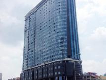 Cho thuê căn hộ chung cư Eurowindow 100m2 đủ đồ đẹp mới tinh giá 18 triệu/th