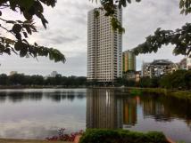 Cho thuê văn phòng tòa nhà Ngọc Khánh Plaza, quận Ba Đình. LH chủ đầu tư: 0977.241.218