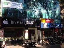 Cho thuê văn phòng cực đẹp,mặt phố Lý Nam Đế, Hoàn Kiếm 30m2, 50m2, 55m2 giá tốt
