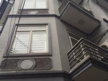 Cho thuê nhà riêng Nguyễn Xiển, gần ngã tư Khuất Duy Tiến, diện tích 50 m2 x 4 tầng