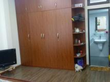 Cho thuê nhà riêng Đình Thôn, diện tích 75 m2 x 5 tầng, nhà mới hoàn thiện mới đẹp, full nội thất
