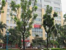 Cho thuê VP tòa VET Hoàng Quốc Việt,Cầu Giấy,Hà Nội-Mr Bình 0962937097