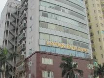 Cho thuê VP Lotus Duy Tân,Cầu Giấy Hà Nội-0962937097 Mr Bình