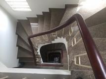 Cho thuê gấp nhà 7 tầng (12 phòng)  làm căn hộ dịch vụ - tại ngõ 97 Văn Cao