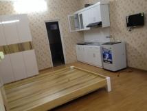 Cho thuê căn hộ chung cư nội thất tiện nghi tại Mễ Trì gần Keangnam