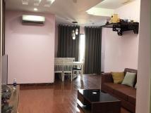 Cho thuê căn hộ chung cư cao cấp Richland Southern 233 Xuân Thủy căn 2PN, full nội thất cao cấp