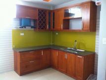 Cho thuê căn hộ chung cư Linh Đàm thiết kế 2PN, 2WC và 1 phòng khách rộng rãi