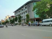 Cho thuê văn phòng hạng B tại 86 Lê Trọng Tấn, Thanh Xuân, Hà Nội. 3 mặt tiền