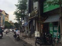 Cho thuê nhà mặt phố tại Hoàn Kiếm, Hà Nội diện tích 70m2/sàn * 4 tầng