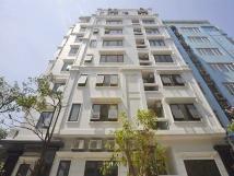 Cho thuê mặt phố Triệu Việt Vương mặt bằng kinh doanh thuận lợi, 135m2, tầng 1, mặt tiền 8m