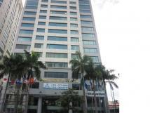 Văn phòng cho thuê tại tòa nhà phố Vạn Phúc, Vạn Bảo, Ba Đình, Hà Nội