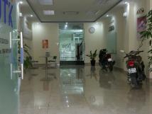 Cho thuê sàn tầng 1 diện tích 110m2, mặt tiền 7m mặt phố Tôn Đức Thắng