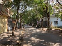 Cho thuê Nhà liền kề bên Văn Quán, Nhà mặt đường TT7