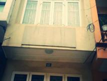 Cần cho thuê nhà phố Nguyễn Ngọc Vũ, 45m2 x 4 tầng,