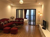 Cho thuê căn hộ chung cư Royal City, R6, 1 phòng ngủ, 50m2, đủ đồ, 13 triệu/th