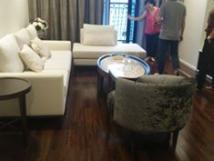 Cho thuê căn hộ chung cư R6 – Royal City, 72A Nguyễn Trãi, 72m2, 2 ngủ, đủ đồ, 17 triệu/ tháng