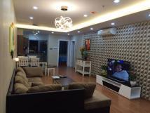 Cho thuê căn hộ chung cư Royal City tòa R1, 72A Nguyễn Trãi, 114m2, 2 phòng ngủ, ánh sáng, đủ đồ