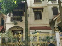 Nhà có lô đất đấu giá cần bán nhanh giá rẻ 110m2 nhà xây 5T hầm kinh khach sạn văn phòng cực đẹp